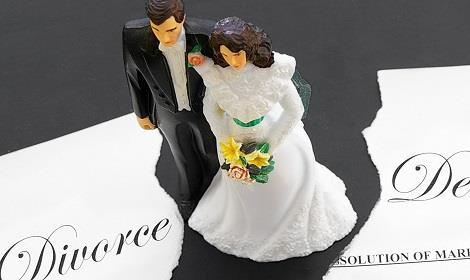 scheiden zoetermeer